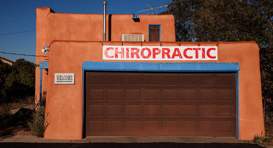 Hazen Chiropractic Health Center
